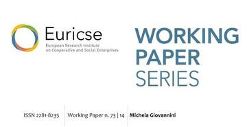 New Euricse working paper by Michela Giovannini